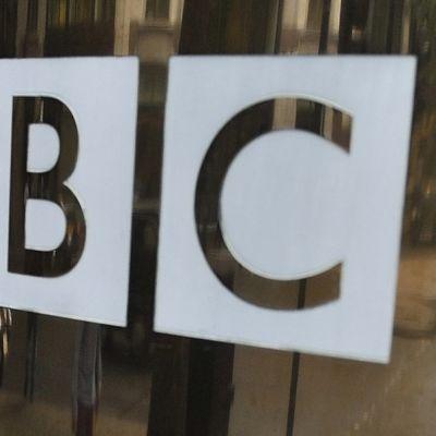 BBC:n logo