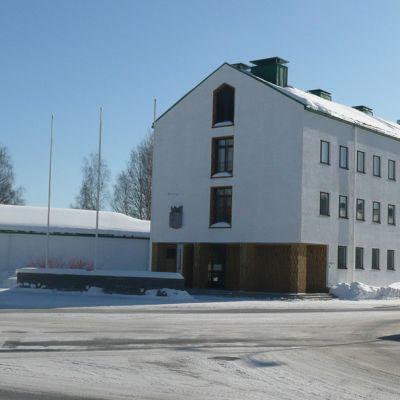 Lapin Avi eli entinen lääninhallitus Rovaniemi.