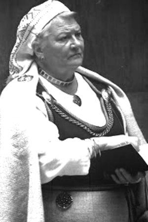 Pirkko Fihlman