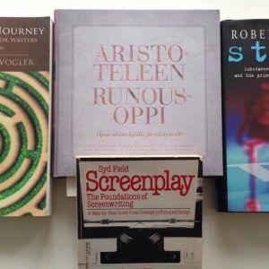 Aristoteles ja elokuva