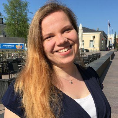 Ulla Hänninen