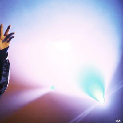 Svenskfinlands mest framgångsrika hip-hop-artist Redrama uppträdde på Musik & Talangs turné i Borgå,