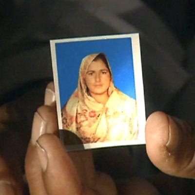Kuva Farzana Parveenista.