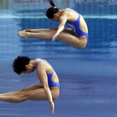Minxia Wu ja Shi Tingmao