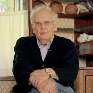 Lars Huldén