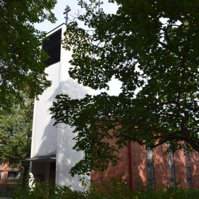 Hämeenlinnan ortodoksikirkko