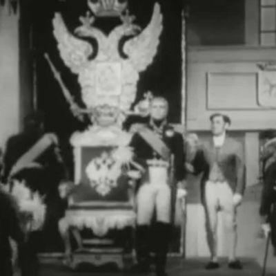 150-vuotis muistofilmi Porvoon valtiopäivistä.
