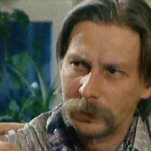 Matti Pellonpää vuonna 1984.