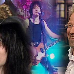Jan Stenfors eli NAsty Suicide vuosina 1991, 1996 ja 2014.