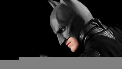 Uusi Batman sarja kuvat