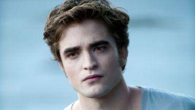 Jonka Robert Pattinson dating