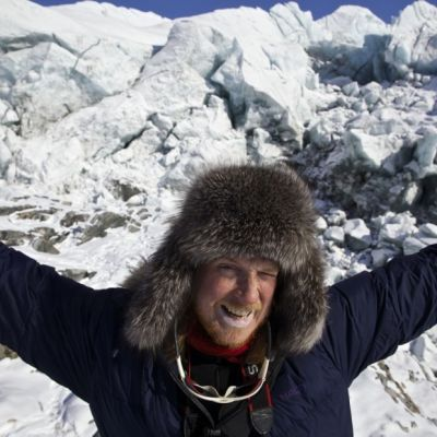 Tom Nylund, Kylmää ja märkää -sarja