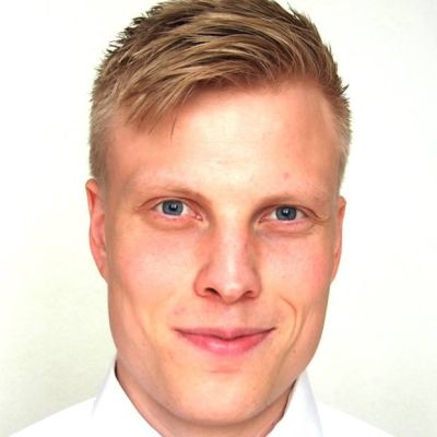 Timo Broman