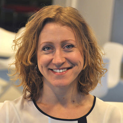 Katja Bargum