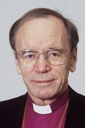 Ärkebiskop emeritus john Vikström