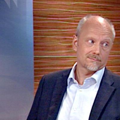 Professor Erkki Isometsä, vinnare av Nordiska medicinpriset 2014