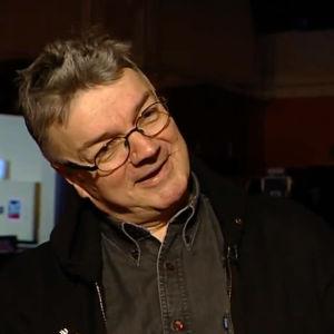Mika Sundqvist.