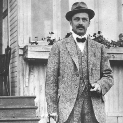 C.G.E. Mannerheim