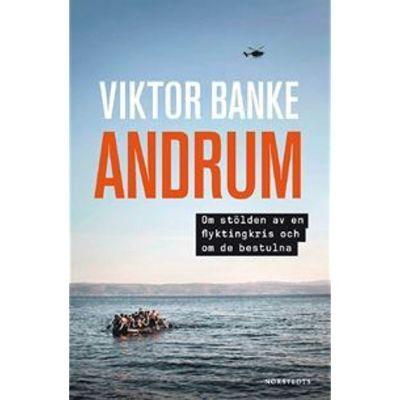 Andrum kirja pakolaispolitiikasta