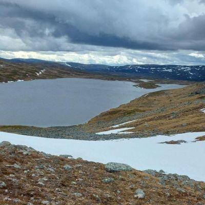 Kilpisjärven juhannushiihtojen mahdollinen kisapaikka vuonna 2021