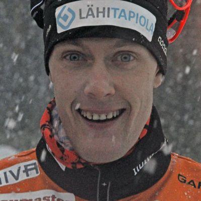 Jussi Simula