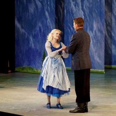 Kuopion kaupunginteatterin näytelmä Sound of Music