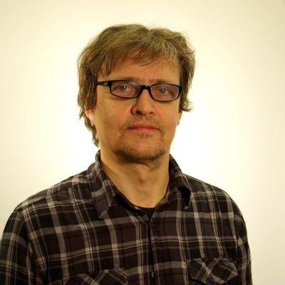 Mauri Tikkamäki