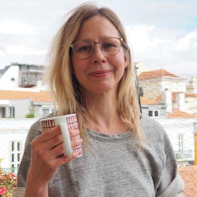 Suomalaisbloggari kertoo arjestaan Portugalissa