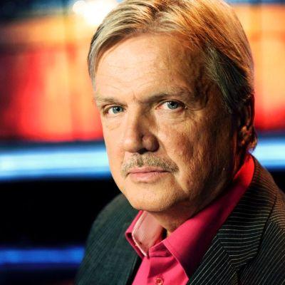 Terhokodin johtaja Juha Hänninen