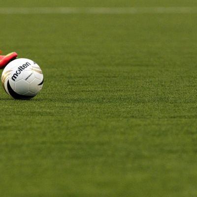 Jalkapallo yleiskuva
