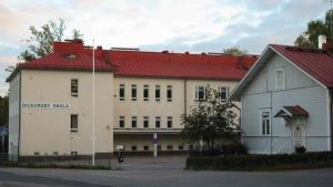 Dickursby skola