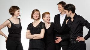 Eunoia Quintett -yhtye