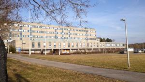 Åbo yrkeshögskola