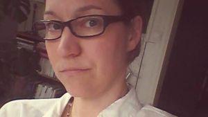 Katarina Perander-Norrgård doktorerar i pedagogik vid Helsingfors Universitet
