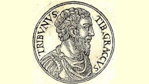 Tiberius Gracchus