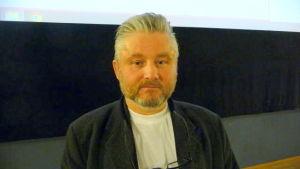 Christian Lindedahl