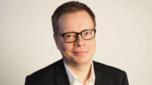 Tuomo Turja är forskningsdirektör på Taloustutkimus