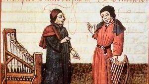 Renesanssisäveltäjät Dufay ja Binchois