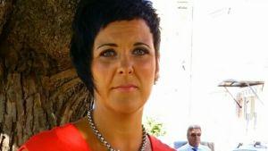 Cecilia Holmén-Lönnberg.