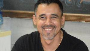 Joaquin Mejia