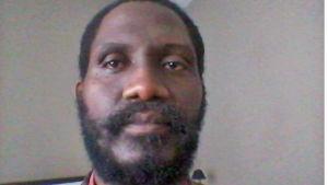 Skypefoto av människorättsaktivisten Anschaire Nikoyagize
