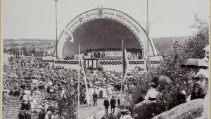 Turun laulujuhlat 1905