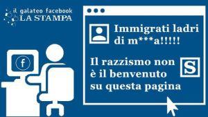 La Stampa nätetikett
