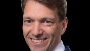 Anders Löflund, professor vid Hanken