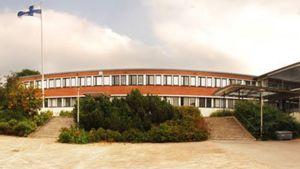 Helisnge skola och gymnasium