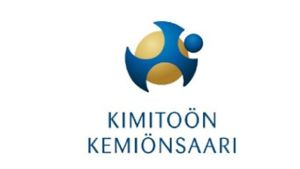Kimitoöns logo