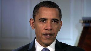 President Obama talar till den iranska folket 20.3.2009