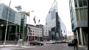 Tallinn centrum