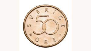 50-öresmynt