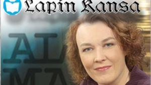 Rättegången kring Lapin kansas sparkade chefredaktör inleds